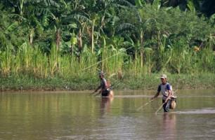 Warga Minta Aparat Tegas Menindak Oknum Yang Menangkap Ikan dengan Setrum