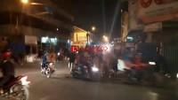 Warga Bandar Lampung Digegerkan Guncangan Gempa