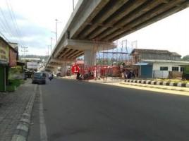 Warga Belum Tahu Nilai Ganti Rugi Terkait Pembangunan Flyover