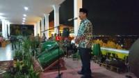 Warga Cirebon Dituntut Turut Bangun Bandar Lampung