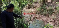 Warga Desa Budidaya Keluhkan Bau Limbah Pabrik Gula Merah