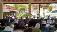 Warga Kalirejo-Sendangagung Diimbau Jaga Kondusivitas Jelang Pilkakam