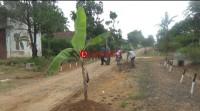 Warga Kecewa Jalan Desa Talang Jali 10 Tahun Tak Diperbaiki