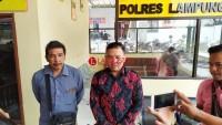 Warga Ketapang Adukan PKBM ke Polisi