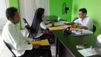 Warga Kota Batam Diterima CPNS di Kabupaten Lamtim