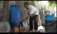 Warga Kotabumi Ini Olah Sampah Menjadi Pupuk Organik