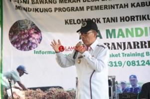 Warga Lamtim Diimbau Tak Ikut ke Jakarta Jelang Putusan MK