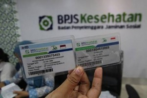Warga Mesuji Minta Pemkab Aktifkan Kartu BPJS Kesehatan