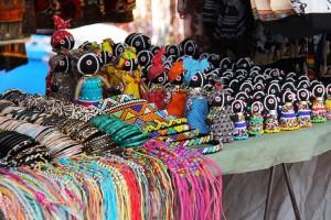 Warga Pagelaran Helat Pasar Seni dan Budaya di Akhir Pekan