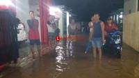 Warga: Pak Wali Kami Kebanjiran, Tolong Bangunkan Talud