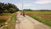 Warga Pematangbaru Usulkan Pembangunan Dua Ruas Jalan
