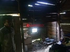 Warga Pesisir Barat Minta Tim Bedah Rumah Turun Langsung ke Lapangan