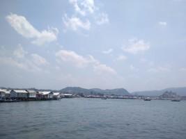 Warga Pesisir Teluk Lampung Khawatir Bencana Gempa dan Tsunami