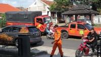 Warga Serang Hilang Saat Berlibur ke Pemandian Belerang Simpur