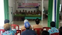Warga Sukabakti Usulkan Pembangunan Jalan Dalam Musrenbangdes