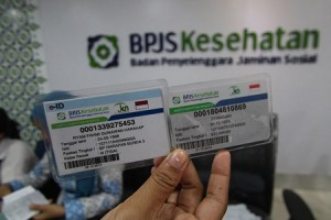Warga tak Mampu di Hargopancuran Harapkan BPJS PBI