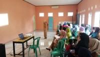 Warga Tanjungsari Ikuti Sosialisasi P3A
