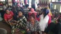 Warga Teluk Bandar Lampung Sesalkan Pesan Berantai Air Laut Naik