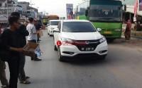Wartawan Lamteng Galang Dana untuk Korban Gempa Lombok