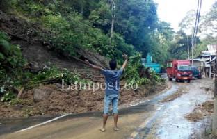Waspada, 5 Hari ke Depan Cuaca Buruk Intai Lampung