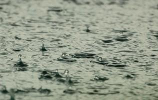 Waspada Hujan Lebat di Sebagian Wilayah Lampung