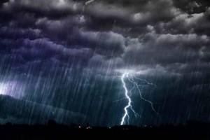 Waspada Hujan Lebat di Wilayah Ini