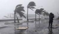 Waspada Potensi Angin Kencang di Wilayah Ini