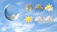Waspada Potensi Hujan Lebat Pada Sore dan Malam Hari