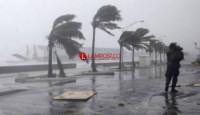 Waspadai  Angin Kencang dan Gelombang Tinggi Hari Ini