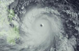 Waspadai Cuaca Ekstrem Landa Selat Sunda Hingga Sepekan ke Depan
