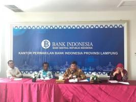 Waspadai Tekanan Inflasi Ditengah Penguatan Ekonomi Lampung