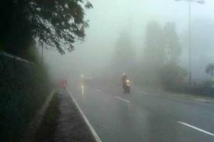 Wilayah Ini Berpotensi Hujan Lebat Pada Siang dan Sore Hari