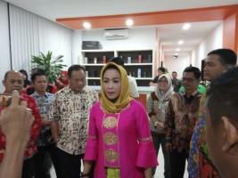 Winarti Minta BPK dan Kepala Kampung Bersinergi Dorong Transparansi