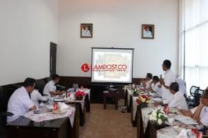Winarti Pimpin Rapat Persiapan Akhir Pelaksanaan MPP