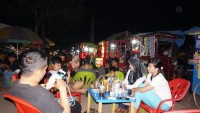 Wisata Kuliner Sidomulyo, Geliatkan Perekonomian Masyarakat