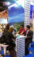 Wisata Lampung Promosikan Diri Di Ajang Internasional