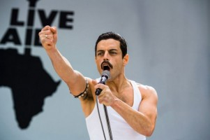 Wow! 3 Hari Tayang, Film Bohemian Rhapsody Tembus Rp1,8 Triliun