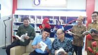 Wujudkan Budaya Literasi, Bank Indonesia Resmikan BI Corner Perpustakaan Polinela