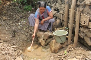 Wujudkan Lampung Bebas Krisis Air Bersih