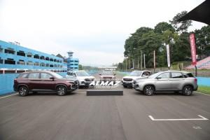 Wuling Kenalkan SUV Pertamanya di Indonesia