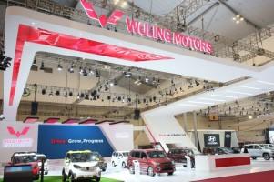 Wuling Lampung Catatkan Penjualan 1400 Unit
