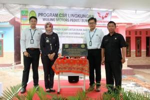 Wuling Motors Gelar Program CSR di Bekasi