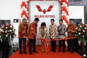 Wuling Resmikan Diler Ke-84 di Indonesia