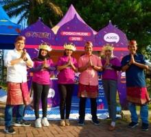 XL Axiata Hadirkan Posko Mudik di Sejumlah Titik Jalur Utama Sumatera