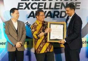 XL Axiata Raih 3 Penghargaan