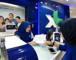 XL Axiata Sediakan Paket Khusus Haji