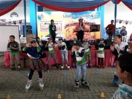 Xpander Tons of Real Happiness Sambangi Lampung