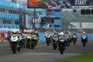 Yamaha Endurance Festival, Balap Ketahanan Pertama di Indonesia