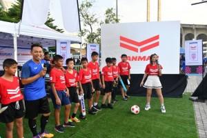 Yanmar Kembali Jadi Sponsor AFF Suzuki Cup