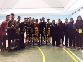 Yayasan Al-Fatah Lampung Selatan Sabet Juara Umum Iyos 2018